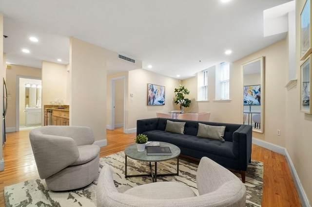 1682 Washington St. #6, Boston, MA 02118 (MLS #72809855) :: Boston Area Home Click