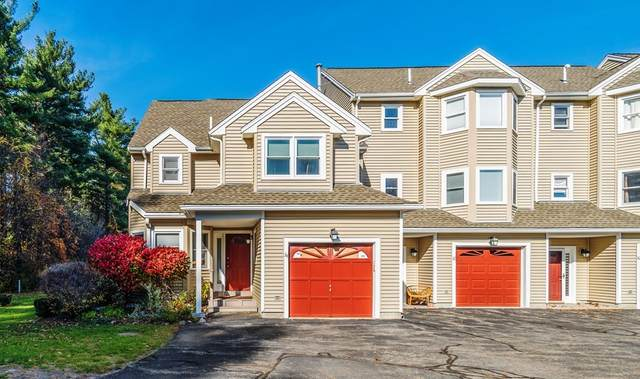 34 Tisdale Drive #34, Dover, MA 02030 (MLS #72809876) :: EXIT Cape Realty