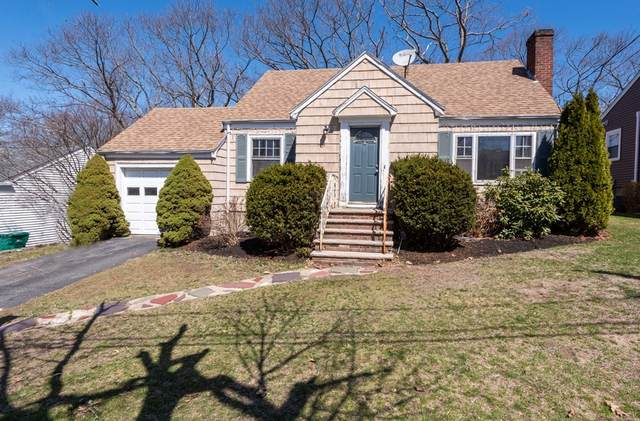 26 Long Hill Road, Lynn, MA 01904 (MLS #72810469) :: EXIT Realty