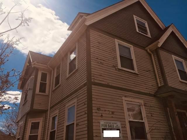 14 Victoria St, Boston, MA 02125 (MLS #72810767) :: Trust Realty One