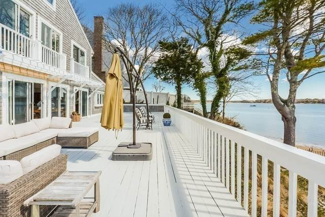 996 Main Street, Barnstable, MA 02635 (MLS #72812258) :: Spectrum Real Estate Consultants