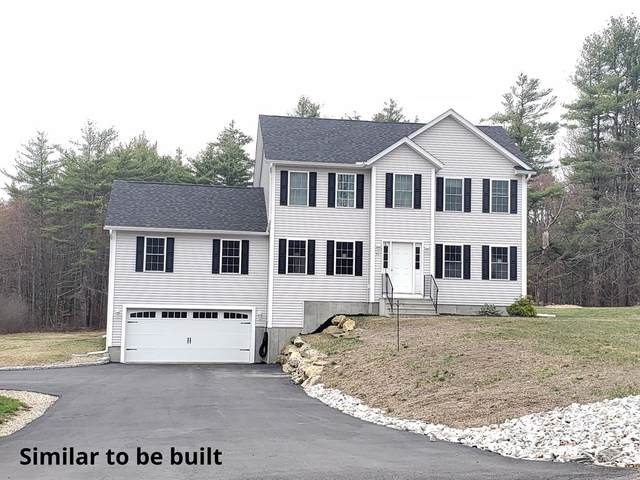 96 Overlook Rd, Westminster, MA 01473 (MLS #72812309) :: Re/Max Patriot Realty