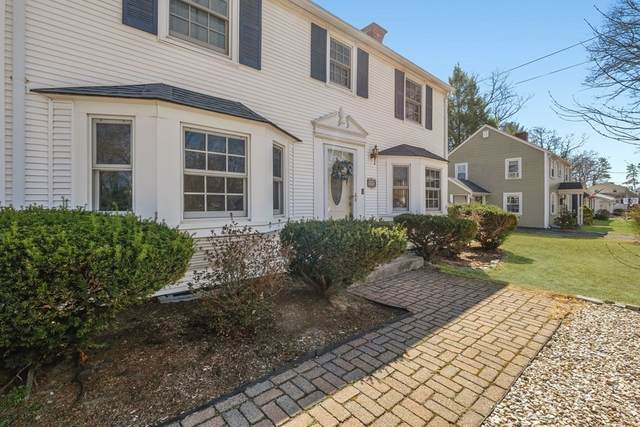 119 Briddle Path Road, Springfield, MA 01118 (MLS #72812568) :: Anytime Realty