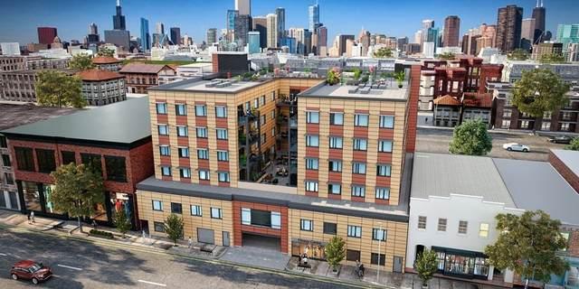 457 W Broadway #207, Boston, MA 02127 (MLS #72812900) :: Welchman Real Estate Group
