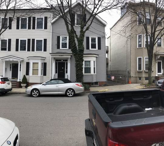 218 W 7th Street #2, Boston, MA 02127 (MLS #72812989) :: Welchman Real Estate Group
