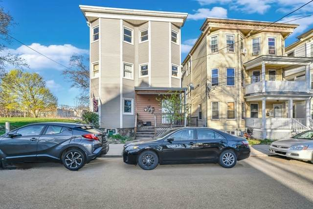 12 Standish .St, Boston, MA 02124 (MLS #72813170) :: Team Roso-RE/MAX Vantage