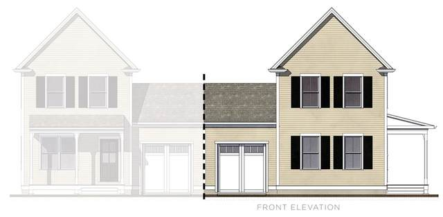 11 Maritime Landing #11, Dennis, MA 02638 (MLS #72813680) :: The Gillach Group