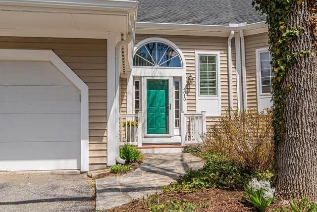 4010 Brompton Cir #4010, Worcester, MA 01609 (MLS #72813718) :: Welchman Real Estate Group