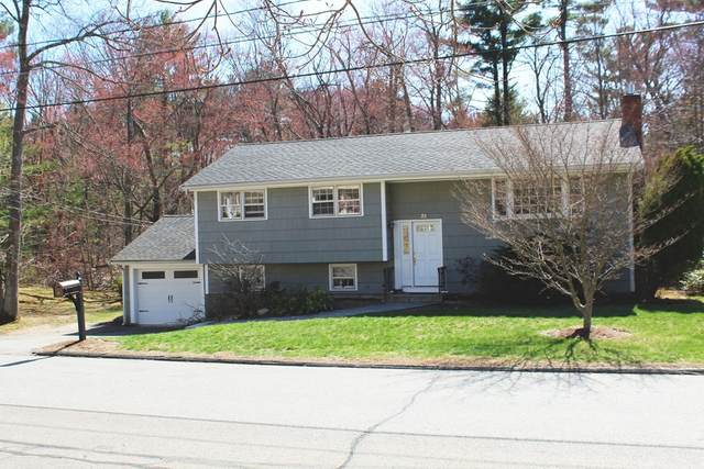 31 Crystal Cir, Burlington, MA 01803 (MLS #72814578) :: EXIT Realty