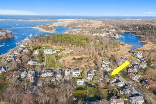 38 Summer St, Cohasset, MA 02025 (MLS #72814597) :: Cape Cod and Islands Beach Properties
