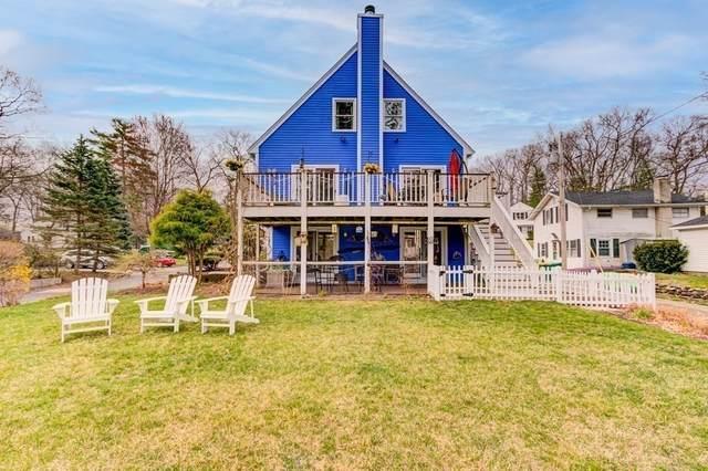 55 Hunter Ave, Hudson, MA 01749 (MLS #72814632) :: Welchman Real Estate Group