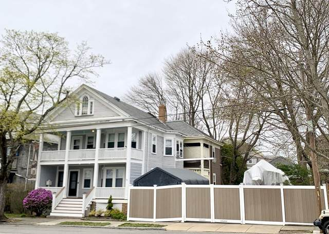 51-53 Plymouth St, New Bedford, MA 02740 (MLS #72815059) :: RE/MAX Vantage