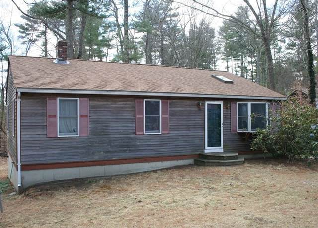 8 Sandy Point Road, Lakeville, MA 02347 (MLS #72815264) :: Team Roso-RE/MAX Vantage