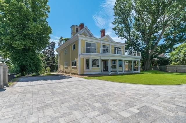 24 Wonson Street, Gloucester, MA 01930 (MLS #72815597) :: Chart House Realtors