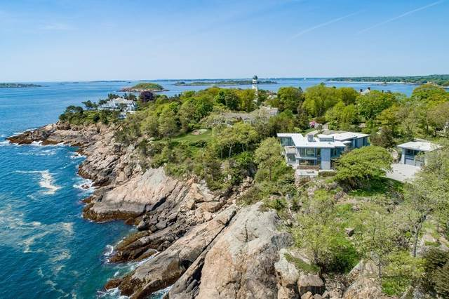 27 Smiths Point Rd, Manchester, MA 01944 (MLS #72816149) :: Home And Key Real Estate