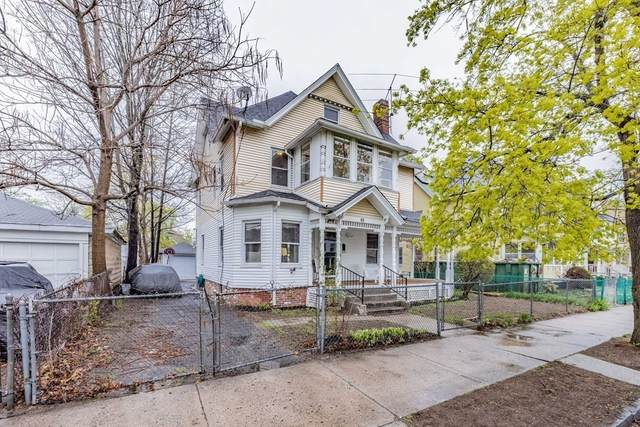 43 Lafayette St, Springfield, MA 01109 (MLS #72816161) :: NRG Real Estate Services, Inc.