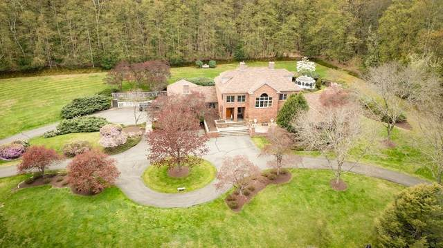 9 Hillcrest Ave, Deerfield, MA 01373 (MLS #72816280) :: NRG Real Estate Services, Inc.
