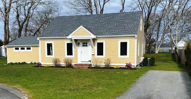 59 Elm Arch Way, Falmouth, MA 02540 (MLS #72816486) :: EXIT Cape Realty