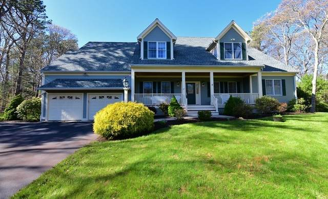 25 Standish Road, Bourne, MA 02562 (MLS #72816778) :: EXIT Cape Realty
