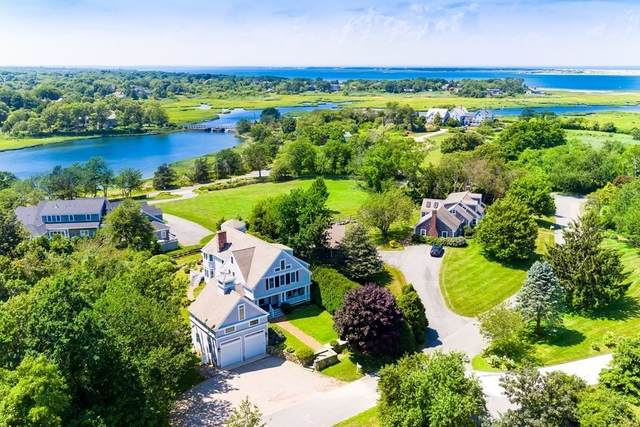 23 Hillsea Rd, Yarmouth, MA 02675 (MLS #72817581) :: EXIT Realty