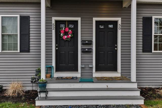 50 Fresh Holes Road, Barnstable, MA 02601 (MLS #72817624) :: Spectrum Real Estate Consultants