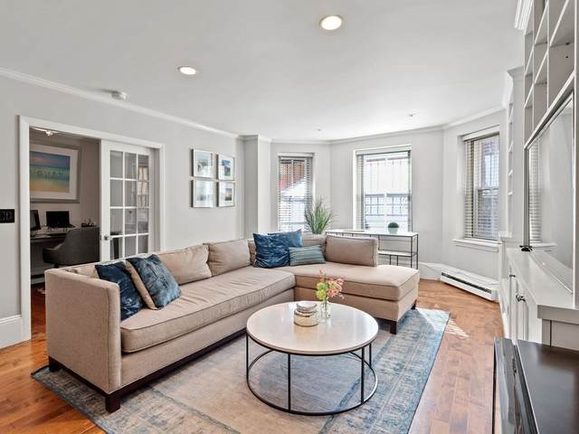 80 W Concord St #1, Boston, MA 02118 (MLS #72817880) :: East Group, Engel & Völkers