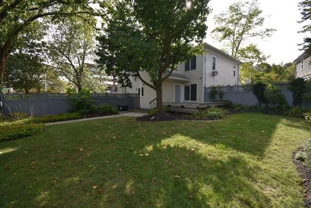 269-271 Mount Auburn Street, Cambridge, MA 02138 (MLS #72818077) :: Westcott Properties