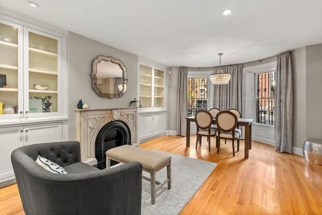 194 West Brookline Street #1, Boston, MA 02118 (MLS #72818662) :: Boylston Realty Group