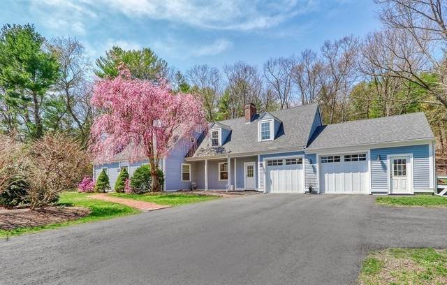 303 Dover Road, Westwood, MA 02090 (MLS #72819560) :: Trust Realty One
