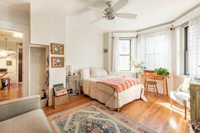 51 Park Dr #31, Boston, MA 02215 (MLS #72821613) :: EXIT Realty