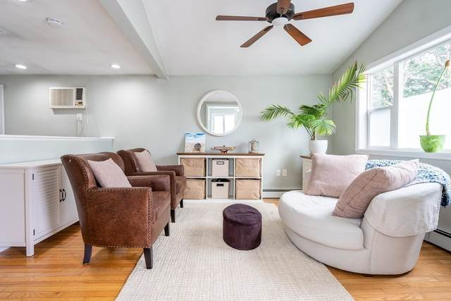 21 Pierce St, Revere, MA 02151 (MLS #72821625) :: Welchman Real Estate Group