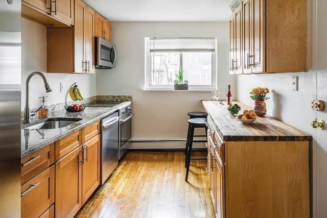 71 Colborne Rd 3A, Boston, MA 02135 (MLS #72822004) :: Charlesgate Realty Group