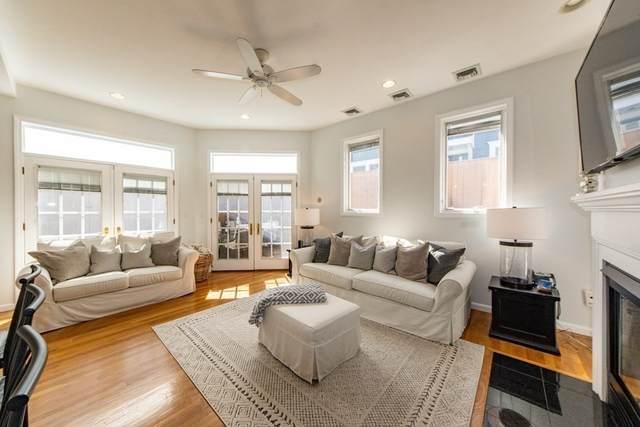 18 St Martin Street, Boston, MA 02129 (MLS #72822660) :: Boylston Realty Group