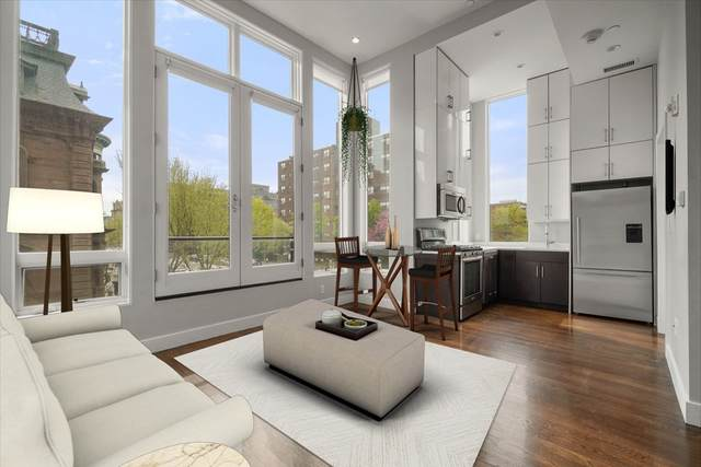 1672R Washington Street #201, Boston, MA 02118 (MLS #72823447) :: Charlesgate Realty Group