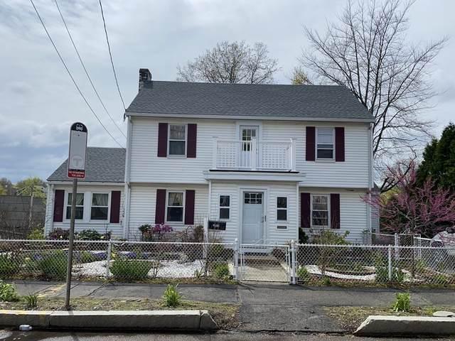 269 Granite Ave, Milton, MA 02186 (MLS #72823516) :: EXIT Cape Realty