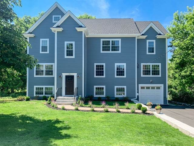 72 Kendall Rd, Lexington, MA 02421 (MLS #72823547) :: EXIT Cape Realty
