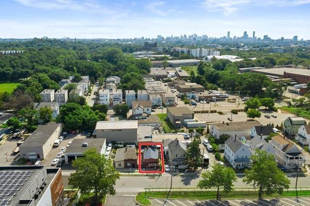 71 Elm St, Watertown, MA 02472 (MLS #72824846) :: Chart House Realtors