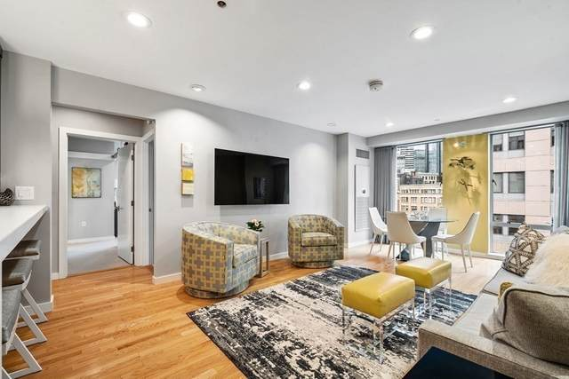 80 Broad Street #808, Boston, MA 02110 (MLS #72825529) :: Boylston Realty Group