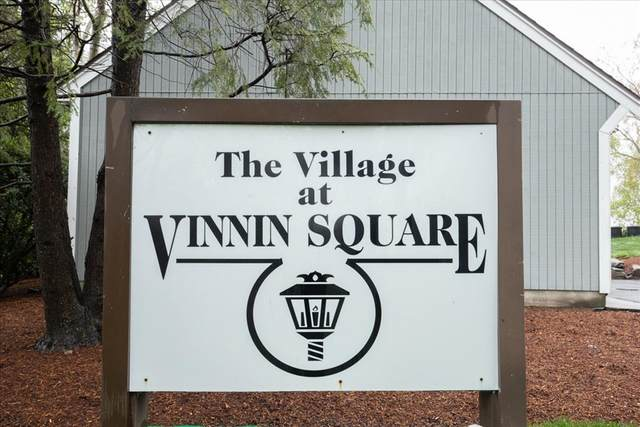 42 Valiant Way #42, Salem, MA 01970 (MLS #72825699) :: Cape Cod and Islands Beach Properties