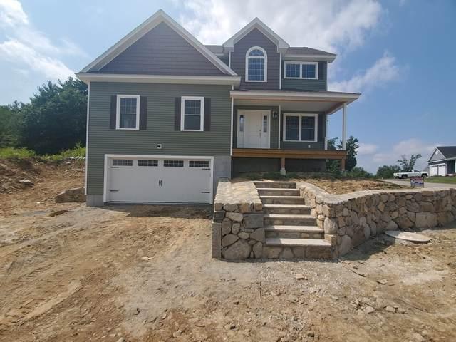 1 Mulligan Way, Kingston, NH 03848 (MLS #72825887) :: The Smart Home Buying Team