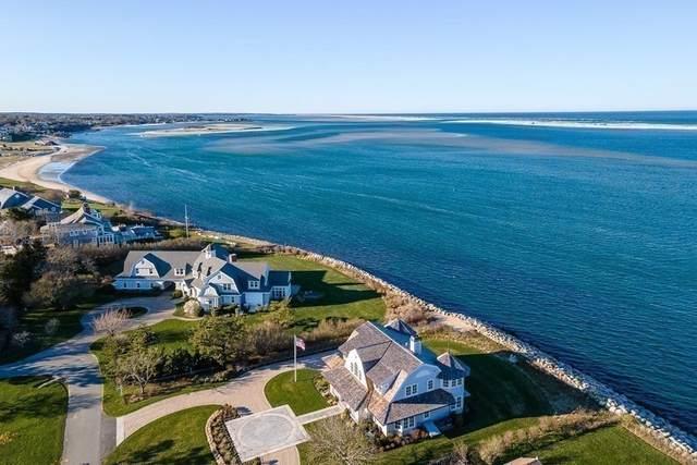 80 Quasson Rd, Chatham, MA 02633 (MLS #72826098) :: Home And Key Real Estate