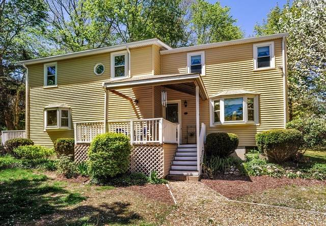 13 Eustis Street, Marshfield, MA 02050 (MLS #72826689) :: Team Roso-RE/MAX Vantage