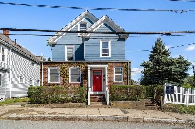 24 Charles Street, Beverly, MA 01915 (MLS #72827020) :: EXIT Realty