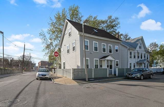47 Notre Dame St, Boston, MA 02119 (MLS #72829882) :: Dot Collection at Access