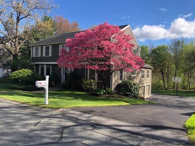 73 Cynthia Rd, Needham, MA 02494 (MLS #72830303) :: Boston Area Home Click