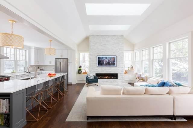 268 Dorset Rd, Newton, MA 02468 (MLS #72830534) :: Boston Area Home Click