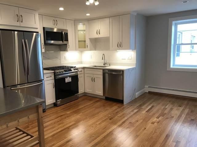 71 Revere Beach Blvd #4, Revere, MA 02151 (MLS #72830592) :: Welchman Real Estate Group
