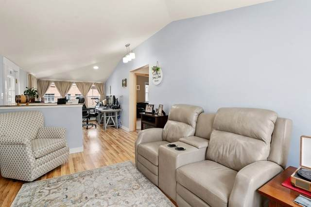 281 Neponset St, Canton, MA 02021 (MLS #72831571) :: Alfa Realty Group Inc