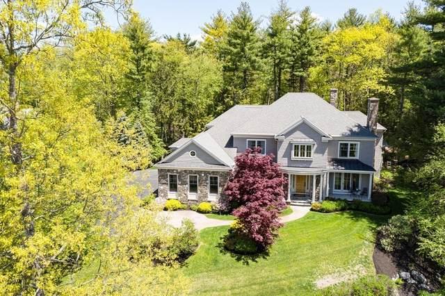 32 Skyview Ln, Sudbury, MA 01776 (MLS #72831643) :: Welchman Real Estate Group