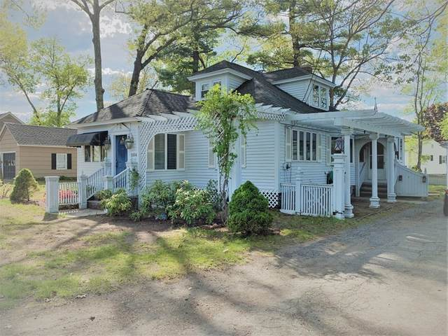 234 Chelmsford St, Chelmsford, MA 01824 (MLS #72832358) :: Charlesgate Realty Group
